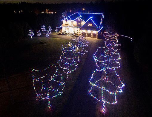 59 Marchvale Dr is for sale, lights included!!