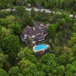 1367 terrace drone